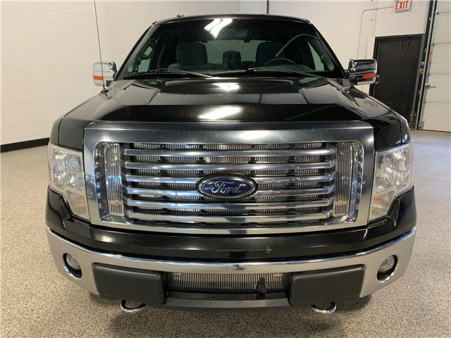 2012 Ford F-150 XLT (Stk: B12037) in Calgary - Image 2 of 14