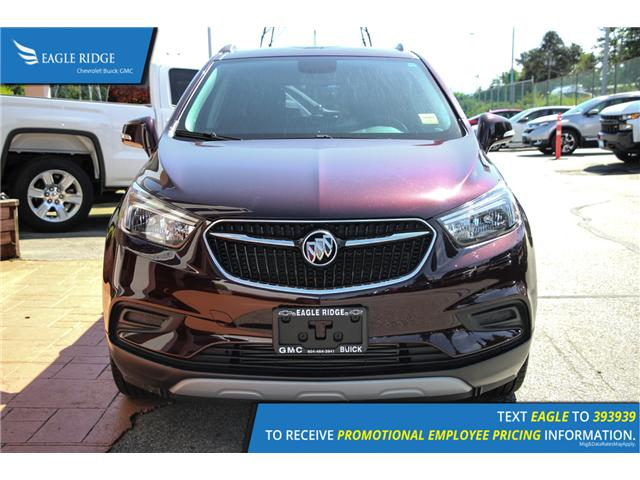 2018 Buick Encore Preferred (Stk: 189617) in Coquitlam - Image 2 of 15
