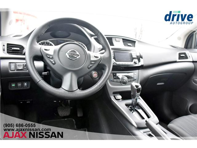 2018 Nissan Sentra 1.8 SV (Stk: P3935CV) in Ajax - Image 2 of 30