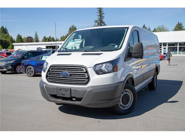 2018 Ford Transit-250 Base (Stk: 8TR8723) in Vancouver - Image 3 of 27