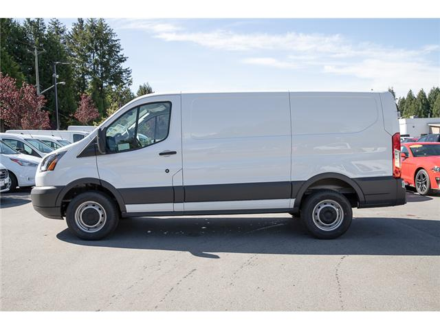 2018 Ford Transit-250 Base (Stk: 8TR8723) in Vancouver - Image 4 of 27