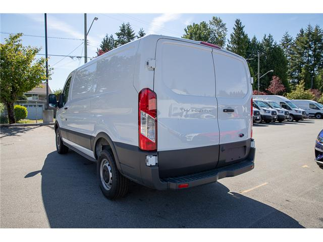 2018 Ford Transit-250 Base (Stk: 8TR8723) in Vancouver - Image 5 of 27