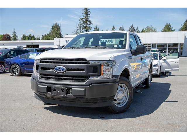 2019 Ford F-150 XL (Stk: 9F10782) in Vancouver - Image 3 of 26