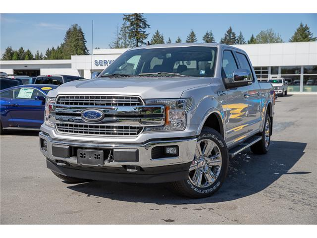 2019 Ford F-150 Lariat (Stk: 9F11102) in Vancouver - Image 3 of 30