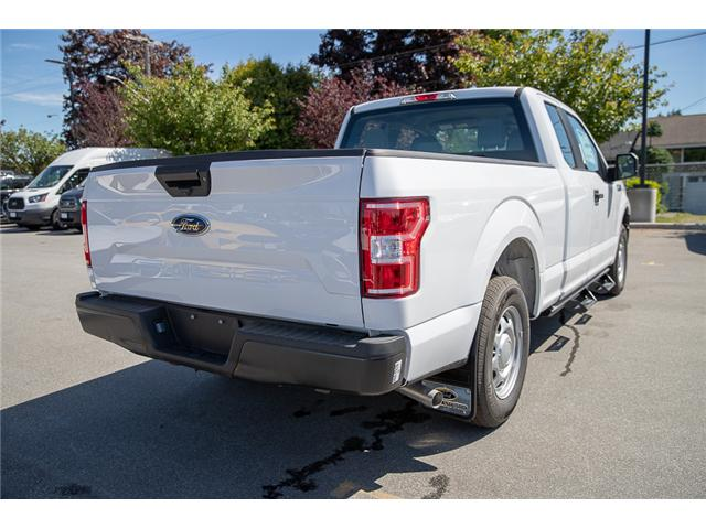2019 Ford F-150 XL (Stk: 9F10782) in Vancouver - Image 7 of 26