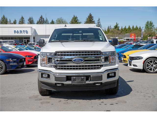2019 Ford F-150 XLT (Stk: 9F11116) in Vancouver - Image 2 of 29