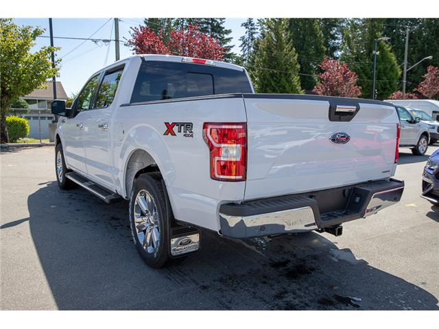 2019 Ford F-150 XLT (Stk: 9F11116) in Vancouver - Image 5 of 29
