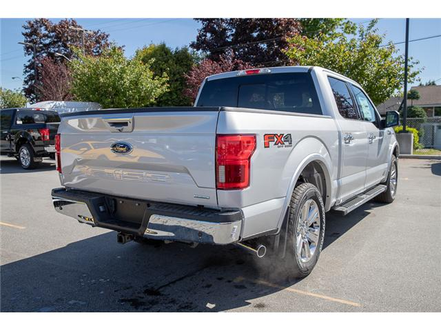 2019 Ford F-150 Lariat (Stk: 9F11102) in Vancouver - Image 7 of 30