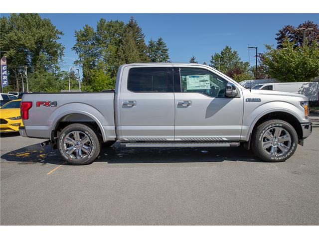 2019 Ford F-150 Lariat (Stk: 9F11102) in Vancouver - Image 8 of 30