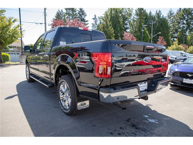 2019 Ford F-150 XLT (Stk: 9F11118) in Vancouver - Image 5 of 29