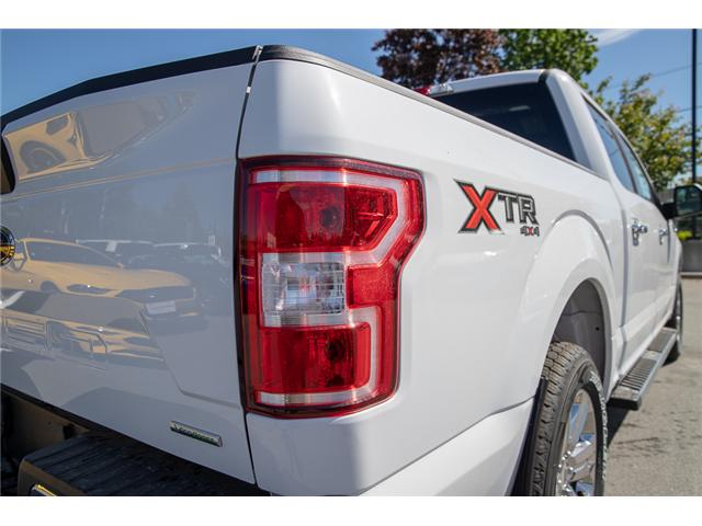 2019 Ford F-150 XLT (Stk: 9F11116) in Vancouver - Image 10 of 29