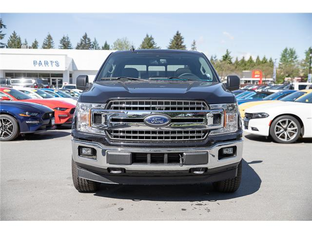 2019 Ford F-150 XLT (Stk: 9F13705) in Vancouver - Image 2 of 30