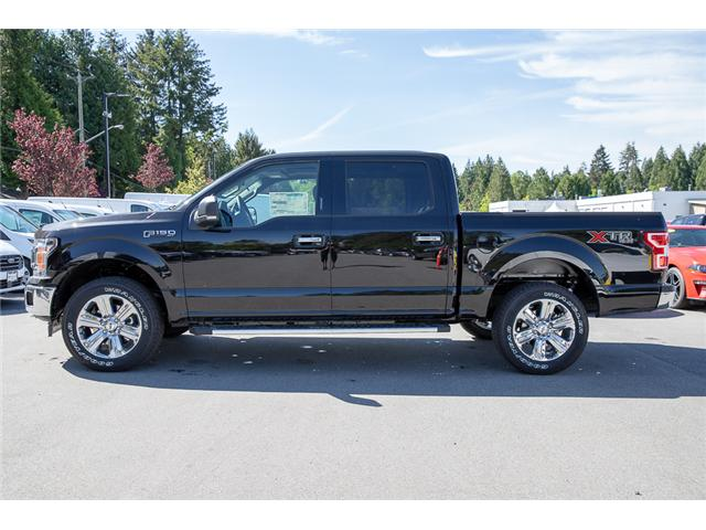 2019 Ford F-150 XLT (Stk: 9F13705) in Vancouver - Image 3 of 30