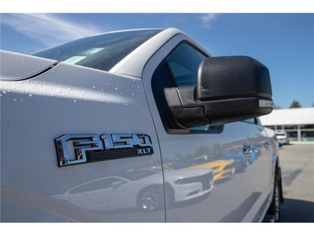 2019 Ford F-150 XLT (Stk: 9F11116) in Vancouver - Image 13 of 29