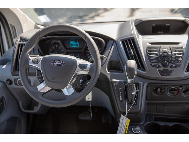2018 Ford Transit-250 Base (Stk: 8TR8723) in Vancouver - Image 16 of 27