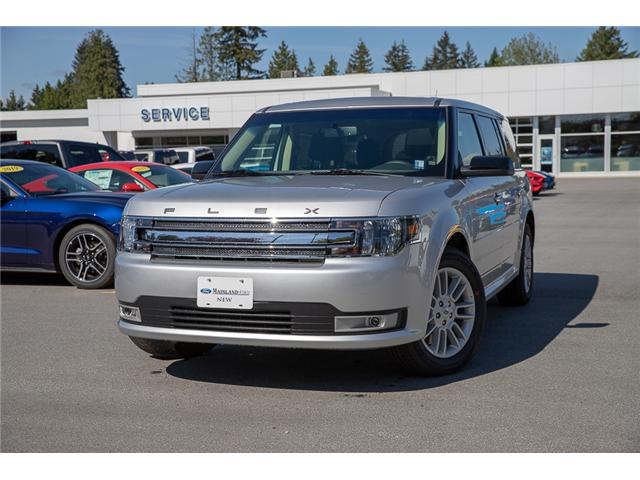 2019 Ford Flex SEL (Stk: 9FL7699) in Vancouver - Image 3 of 29