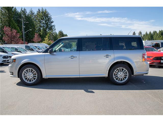 2019 Ford Flex SEL (Stk: 9FL7699) in Vancouver - Image 4 of 29