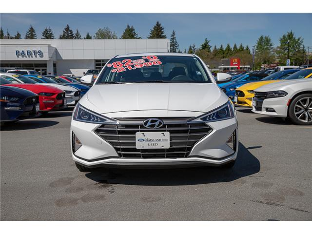 2019 Hyundai Elantra Preferred (Stk: P7686) in Surrey - Image 2 of 29