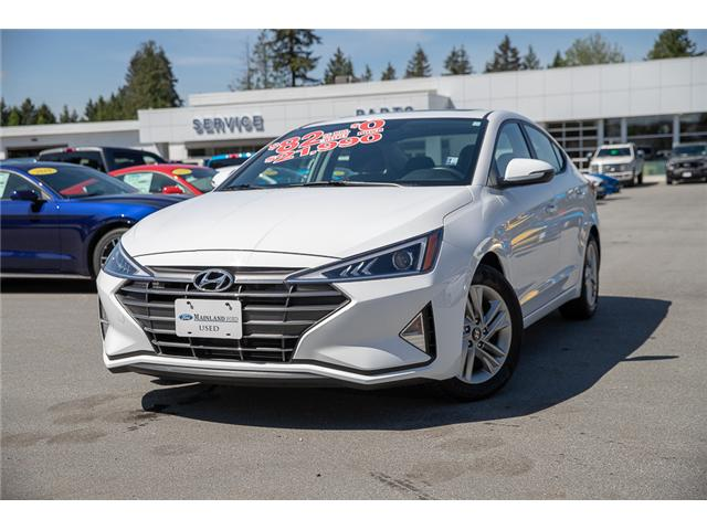 2019 Hyundai Elantra Preferred (Stk: P7686) in Vancouver - Image 3 of 29