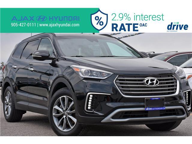 2019 Hyundai Santa Fe XL Preferred (Stk: 19644) in Ajax - Image 1 of 36