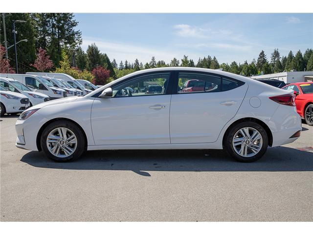 2019 Hyundai Elantra Preferred (Stk: P7686) in Vancouver - Image 4 of 29