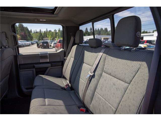 2019 Ford F-150 XLT (Stk: 9F11116) in Vancouver - Image 17 of 29