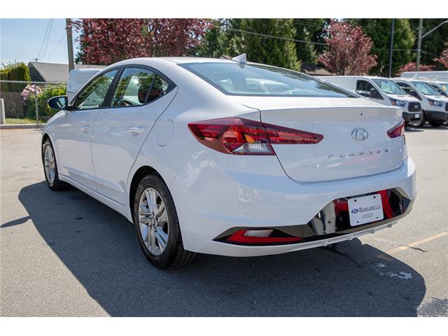 2019 Hyundai Elantra Preferred (Stk: P7686) in Vancouver - Image 5 of 29