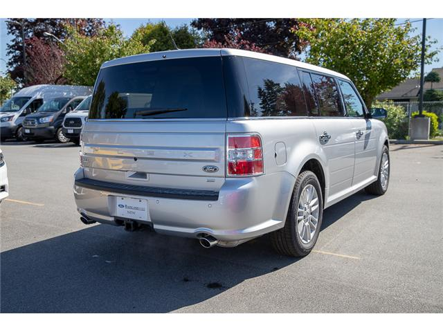 2019 Ford Flex SEL (Stk: 9FL7699) in Vancouver - Image 7 of 29