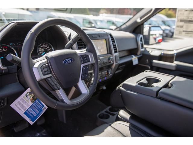 2019 Ford F-150 Lariat (Stk: 9F11102) in Vancouver - Image 15 of 30