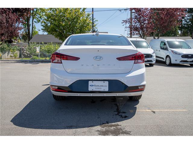 2019 Hyundai Elantra Preferred (Stk: P7686) in Vancouver - Image 6 of 29