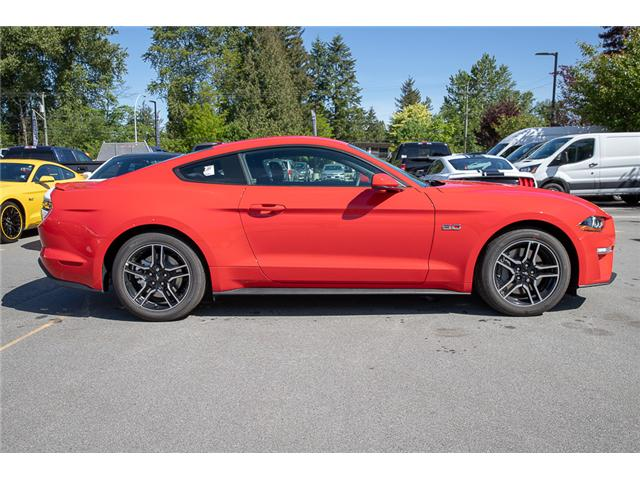 2019 Ford Mustang  (Stk: 9MU0115) in Vancouver - Image 8 of 24