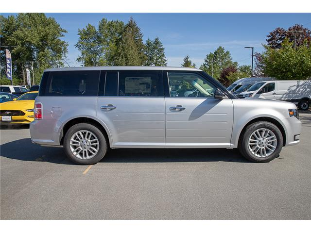 2019 Ford Flex SEL (Stk: 9FL7699) in Vancouver - Image 8 of 29