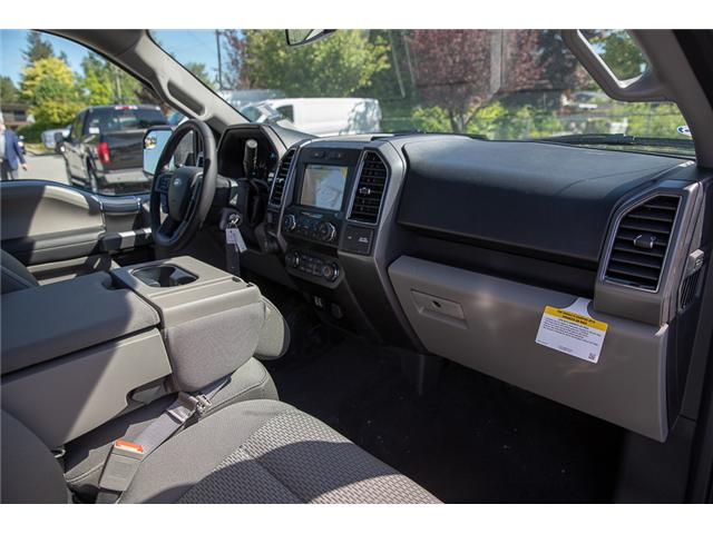 2019 Ford F-150 XLT (Stk: 9F11116) in Vancouver - Image 19 of 29