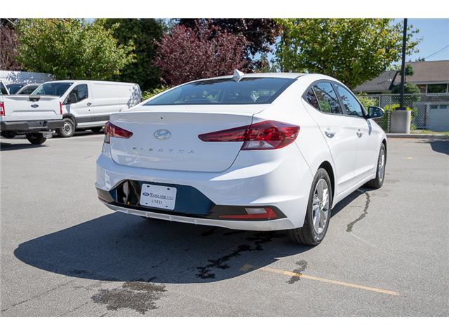 2019 Hyundai Elantra Preferred (Stk: P7686) in Vancouver - Image 7 of 29