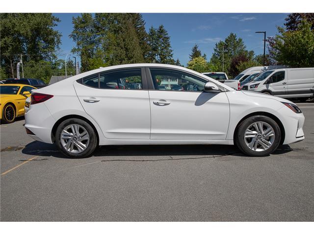 2019 Hyundai Elantra Preferred (Stk: P7686) in Vancouver - Image 8 of 29
