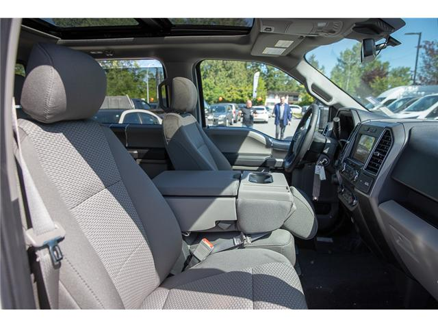 2019 Ford F-150 XLT (Stk: 9F11116) in Vancouver - Image 20 of 29