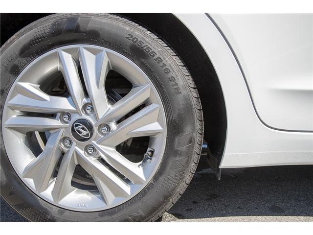 2019 Hyundai Elantra Preferred (Stk: P7686) in Vancouver - Image 9 of 29