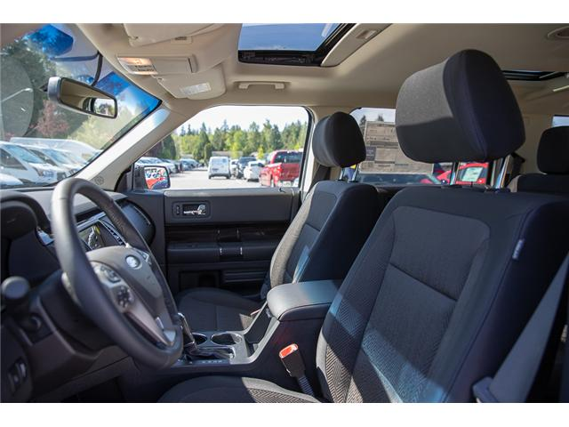 2019 Ford Flex SEL (Stk: 9FL7699) in Vancouver - Image 11 of 29