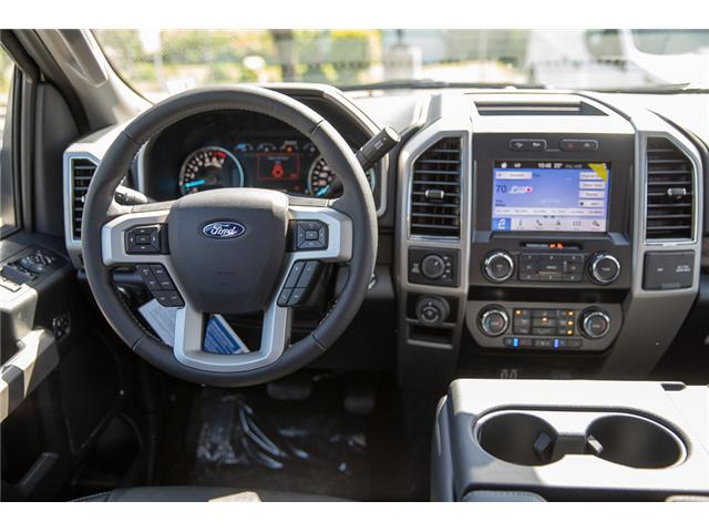 2019 Ford F-150 Lariat (Stk: 9F11102) in Vancouver - Image 19 of 30