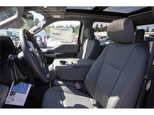 2019 Ford F-150 XLT (Stk: 9F13705) in Vancouver - Image 13 of 30