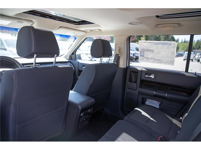 2019 Ford Flex SEL (Stk: 9FL7699) in Vancouver - Image 13 of 29