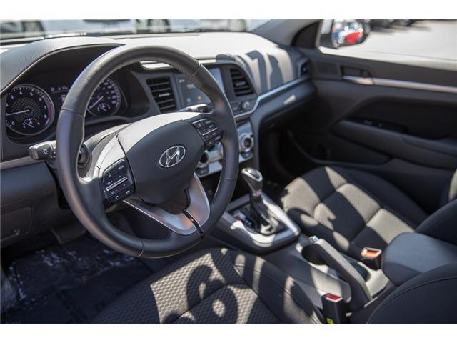 2019 Hyundai Elantra Preferred (Stk: P7686) in Vancouver - Image 12 of 29