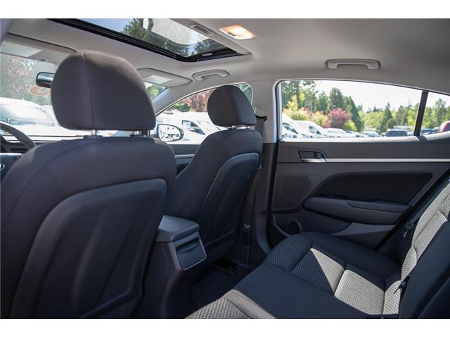 2019 Hyundai Elantra Preferred (Stk: P7686) in Vancouver - Image 13 of 29
