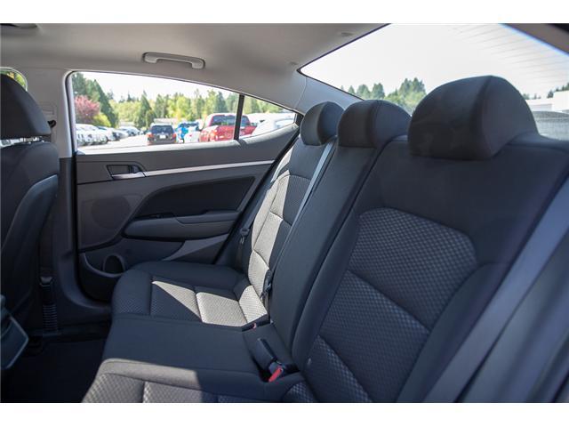 2019 Hyundai Elantra Preferred (Stk: P7686) in Vancouver - Image 14 of 29