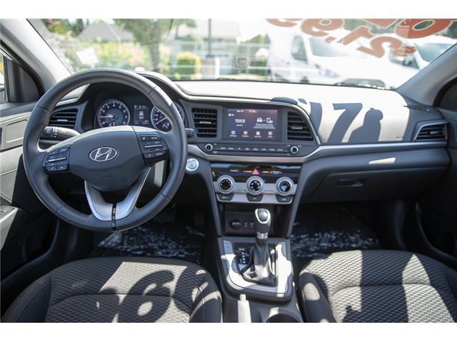 2019 Hyundai Elantra Preferred (Stk: P7686) in Vancouver - Image 15 of 29