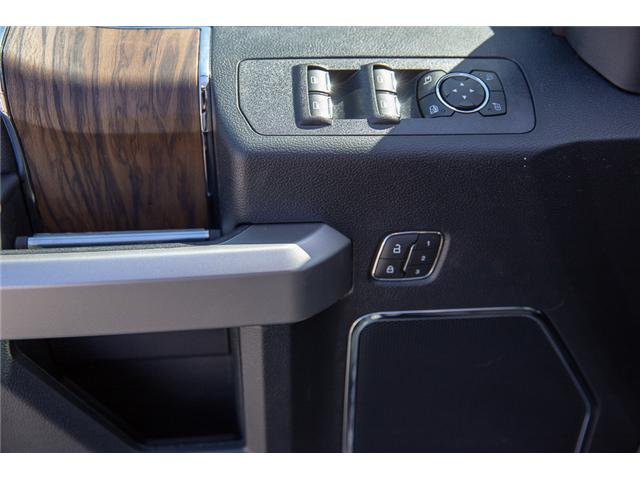 2019 Ford F-150 Lariat (Stk: 9F11102) in Vancouver - Image 24 of 30