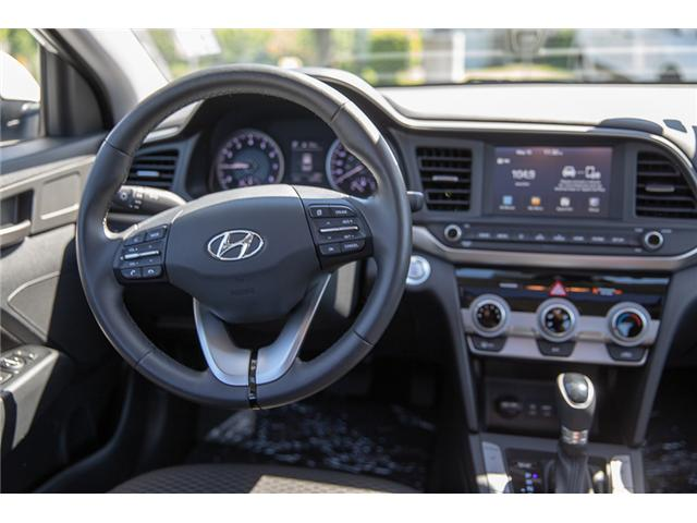 2019 Hyundai Elantra Preferred (Stk: P7686) in Vancouver - Image 16 of 29