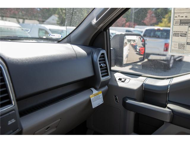 2019 Ford F-150 XLT (Stk: 9F11116) in Vancouver - Image 28 of 29