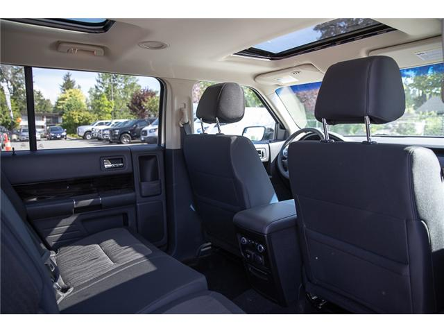 2019 Ford Flex SEL (Stk: 9FL7699) in Vancouver - Image 18 of 29