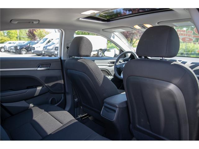 2019 Hyundai Elantra Preferred (Stk: P7686) in Vancouver - Image 18 of 29